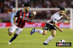 River vs. San Lorenzo 23