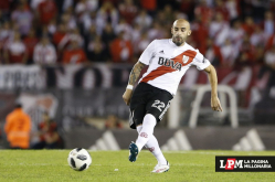 River vs. San Lorenzo 25