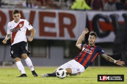 River vs. San Lorenzo 28