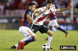 River vs. San Lorenzo 32