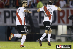River vs. San Lorenzo 33