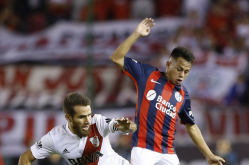 River vs. San Lorenzo 30