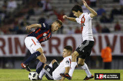 River vs. San Lorenzo 3