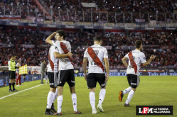 River vs. San Lorenzo 13