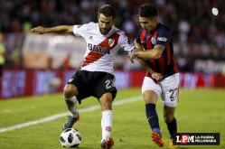 River vs. San Lorenzo 4