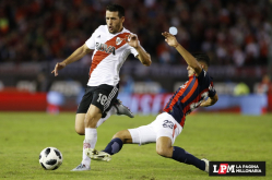 River vs. San Lorenzo 11