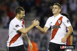 River vs. San Lorenzo 9