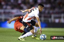 River vs. San Lorenzo 4