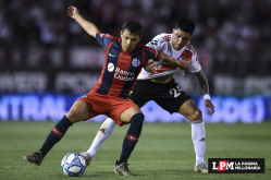 River vs. San Lorenzo 6