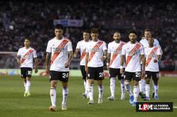 River vs. San Lorenzo 11