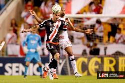 River vs Sao Paulo 38