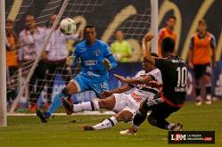 River vs Sao Paulo 37