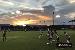 River vs. Saprissa 1