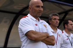 River vs Sevilla 13
