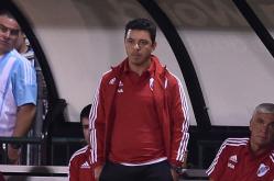 River vs Sevilla 6
