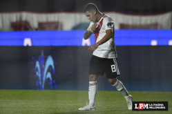 San Lorenzo vs. River 9