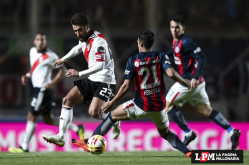San Lorenzo vs. River 1