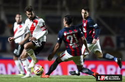 San Lorenzo vs. River 15
