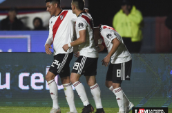San Lorenzo vs. River 23