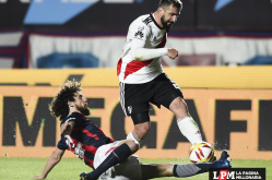 San Lorenzo vs. River 25