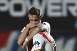 San Lorenzo vs. River 27