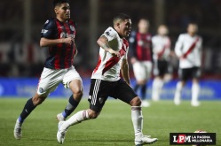 San Lorenzo vs. River 22