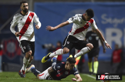 San Lorenzo vs. River 34