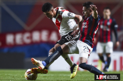 San Lorenzo vs. River 33