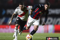 San Lorenzo vs. River 39