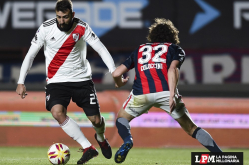 San Lorenzo vs. River 42