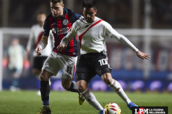 San Lorenzo vs. River 41