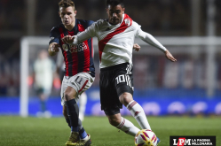 San Lorenzo vs. River 36