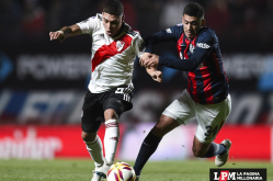 San Lorenzo vs. River 38