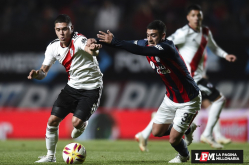 San Lorenzo vs. River 43