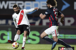 San Lorenzo vs. River 46