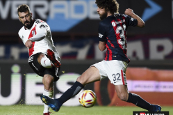 San Lorenzo vs. River 48