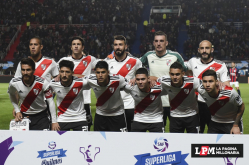 San Lorenzo vs. River 44