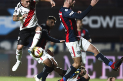 San Lorenzo vs. River 47