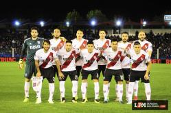 Tigre vs River 11