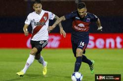 Tigre vs River 13