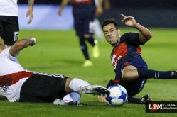 Tigre vs River 20