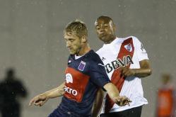 Tigre vs River 30