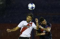 Tigre vs River 34