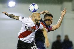 Tigre vs River 48