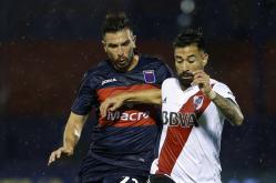 Tigre vs River 35