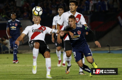 Universidad de Chile vs. River