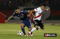 Universidad de Chile vs. River 5
