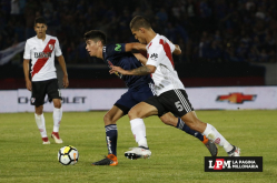 Universidad de Chile vs. River 10