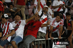 Universidad de Chile vs. River 14