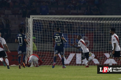 Universidad de Chile vs. River 15